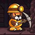 Popo's Mine – Idle Mineral Tycoon  1.4.4 (Mod)
