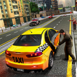 Pro TAXI Driver Crazy Car Rush : Driving Simulator 1.1.4 (Mod)