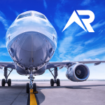 RFS Real Flight Simulator  1.2.4  (Mod)