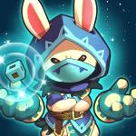 Rabbit in the moon  1.2.94 (Mod)