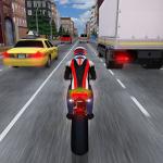 Race the Traffic Moto 1.1.0  (Mod)