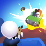 Rage Road 1.3.3  (Mod)