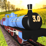 Railroad Manager 3  4.2.1 (Mod)