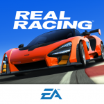 Real Racing  3 8.4.2 (Mod)