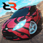 Real Rally 0.4.7  (Mod)