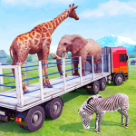 Rescue Animal Transporter Truck Driving Simulator 1.0.15 (Mod)