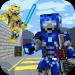 Rescue Robots Sniper Survival  1.145 (Mod)