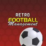 Retro Football Management – Be a Football Manager  1.18.7 (Mod)