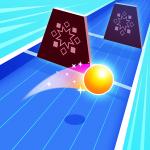 Rhythm Ball 3D 1.0.5 (Mod)