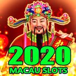 Richest Slots Casino-Free Macau Jackpot Slots  1.0.38 (Mod)