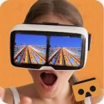 Roller Coaster 360 VR 1 (Mod)