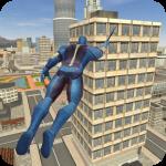 Rope Hero: Vice Town  5.9.1 (Mod)