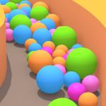 Sand Balls Puzzle Game  2.2.4 (Mod)