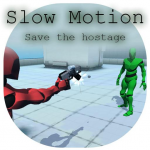 Save the hostage in slow motion! 0.10 (Mod)