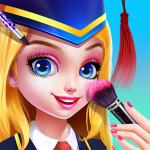 School Makeup Salon 2.8.5038  (Mod)