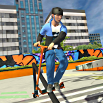 Scooter FE3D 2 – Freestyle Extreme 3D 1.27 (Mod)