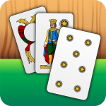 Scopa – Free Italian Card Game Online 6.58.2(Mod)