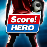 Score! Hero 2.46 (Mod)