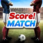 Score! Match PvP Soccer  1.95 (Mod)