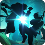 Shadow Battle Warriors  : Super Hero Legend 2.4 (Mod)