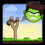 Sling Superheroes : Angry Superheroes 10 (Mod)