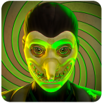 Smiling-X Corp: Escape from the Horror Studio 2.2.5 (Mod)