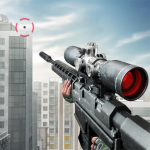 Sniper 3D: Fun Offline Gun Shooting Games Free v 3.16.6  (Mod)