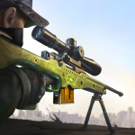 Sniper Zombies Offline Games 3D  1.27.0  (Mod)