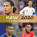 Soccer Players Quiz 2020 1.50 (Mod)