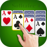 Solitaire – Free Classic Solitaire Card Games  1.9.26 (Mod)