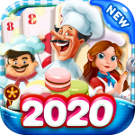 Solitaire Dessert Cooking 2.0.13(Mod)