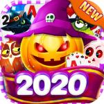 Solitaire Halloween 1.3.38 (Mod)