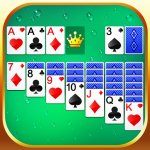 Solitaire Plus – Free Card Game 1. 1.2.1  (Mod)