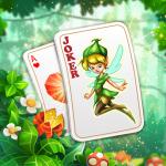 Solitaire Quest:  Elven Wonderland Story 1.6.8  (Mod)
