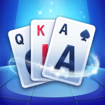 Solitaire Showtime Tri Peaks Solitaire Free & Fun  16.2.0 (Mod)