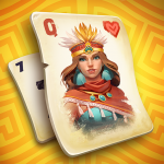 Solitaire Treasure of Time  (Mod)