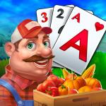 Solitaire Tripeaks: Farm Adventure  1.1139.1 (Mod)