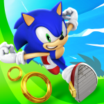 Sonic Dash – Endless Running & Racing Game  4.20.1 (Mod)