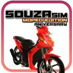 SouzaSim – Moped Edition 2.0.3  (Mod)