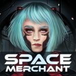 Space Merchant: Offline Sci-fi Idle RPG 0.090 (Mod)