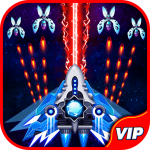 Space Shooter: Alien vs Galaxy Attack (Premium)  1.511 (Mod)