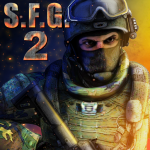 Special Forces Group 2 4.2 (Mod)