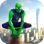 Spider Rope Hero – Gangster Crime City 1.0.24 (Mod)