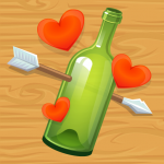 Spin the Bottle: Kiss, Chat and Flirt 1.19.21 (Mod)