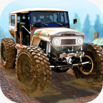 Spintrials Offroad Driving Games 8.2  (Mod)