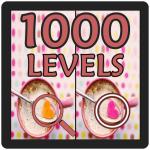 Spot 5 Differences 1000 levels 1.4.3 (Mod)