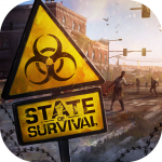 State of Survival: Survive the Zombie Apocalypse 1.9.36 (Mod)