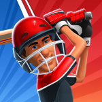 Stick Cricket Live 2020 – Play 1v1 Cricket Games  1.6.14 (Mod)