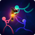Stickfight Infinity 1.30 (Mod)