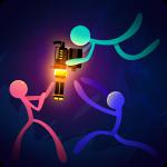 Stickman Fighter Infinity  1.31 (Mod)